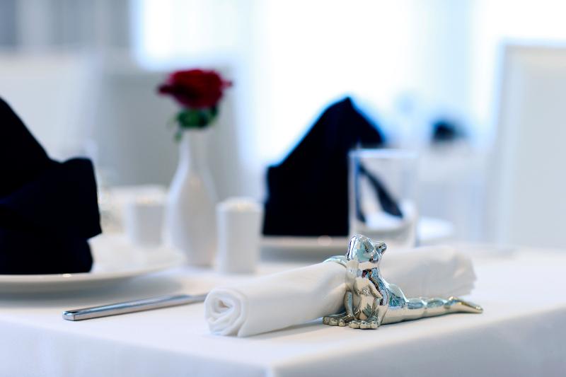 Restoran Boutique Hotela 9