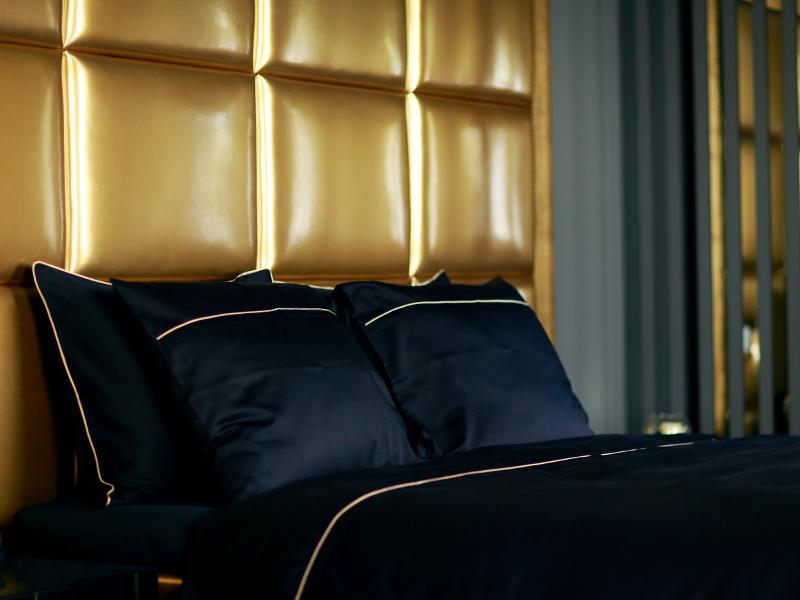 Detalj Zlatne sobe Boutique Hotela 9