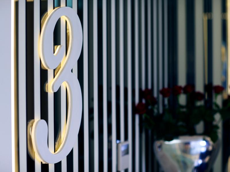 Detalj Boutique Hotela 9